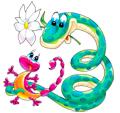 автокредита год змеи для скорпиона Рубина совершила